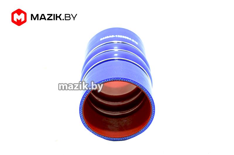 Патрубок силиконовый МАЗ