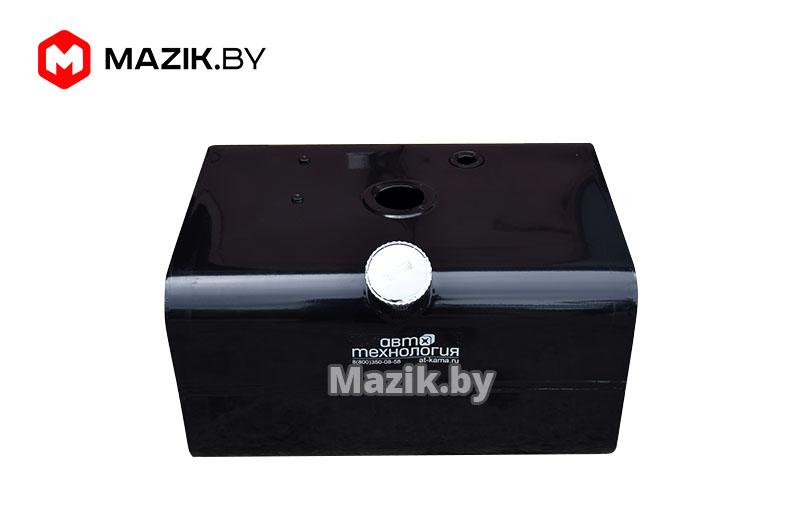 Строение топливного бака на МАЗ 2