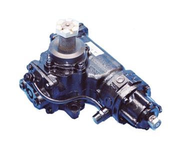 Рулевой механизм с распределителем 64221-3400010, 64229-3400010 3