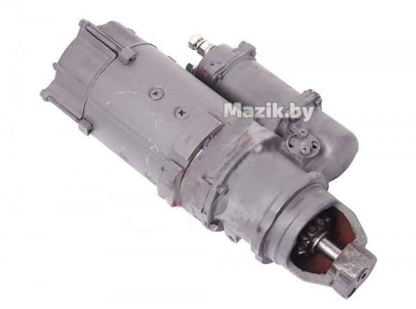 СТ142Т стартер для двигателей ЯМЗ МАЗ 3