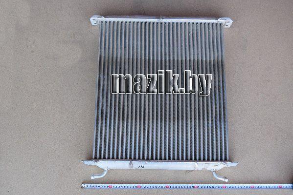 Масляный радиатор МАЗ 2