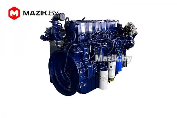 Двигатели Weichai для МАЗ 6