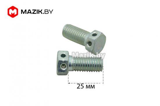 Болт 3М12-6нх25 ОСТ 3700112275, МАЗ ОАО 1 206574