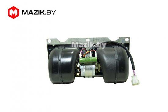 Вентиляторный блок ЭВИ 24-2 О2 (6430-8118010-010), РАДИОВОЛНА 3 ИЖКС.632546.004-01