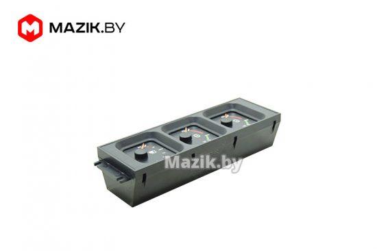 Блок ЭК (двигатель MAN), ВЗЭП 3 ЭК8048