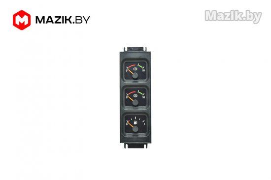 Блок ЭК (двигатель MAN), ВЗЭП 1 ЭК8048