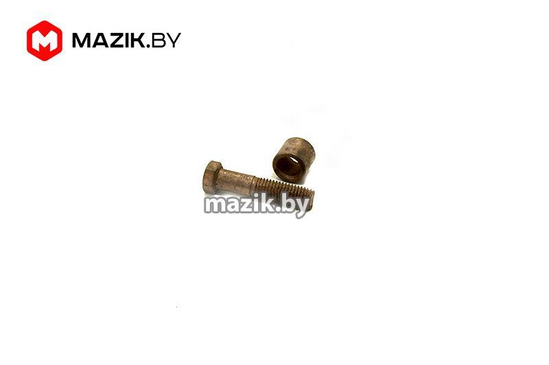 240Н-1008504/10 Болт М10* 45 коллектора выпускного со втулкой