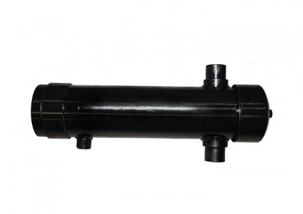 Гидроцилиндр подъема кузова МАЗ 1