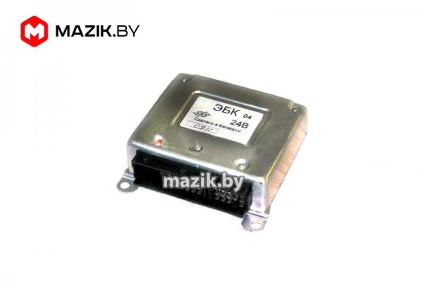 Электронный блок управления ЭБК 7