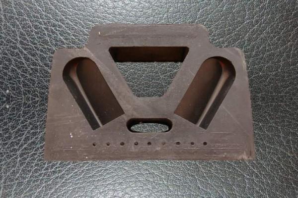 Виброизоляционная подушка МАЗ - опора МАЗ 2