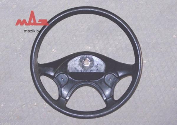 Колесо рулевое МАЗ 3