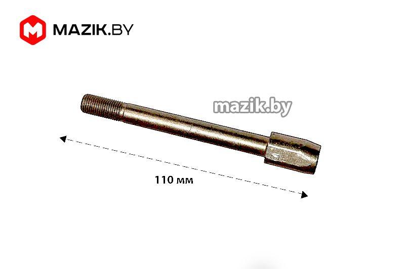 Болт М12*110 центровой 8-ми листовой рессоры, МАЗ ОАО 1 4370-2902032-011