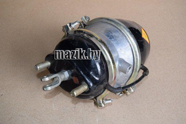 Тормозная камера МАЗ - назначение и характеристики 4