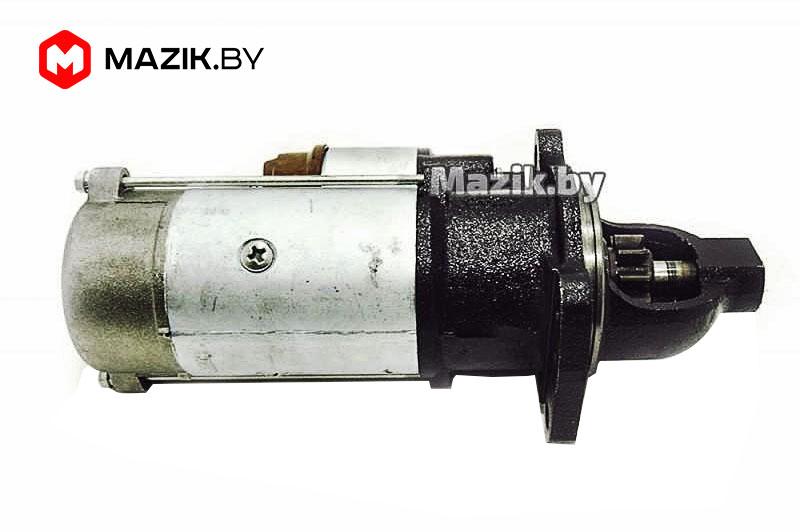 редукторный) ЯМЗ-656