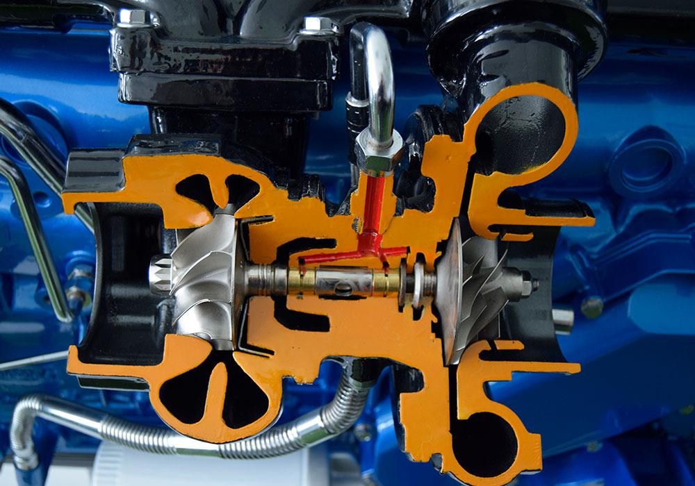 Двигатели Weichai для МАЗ 4