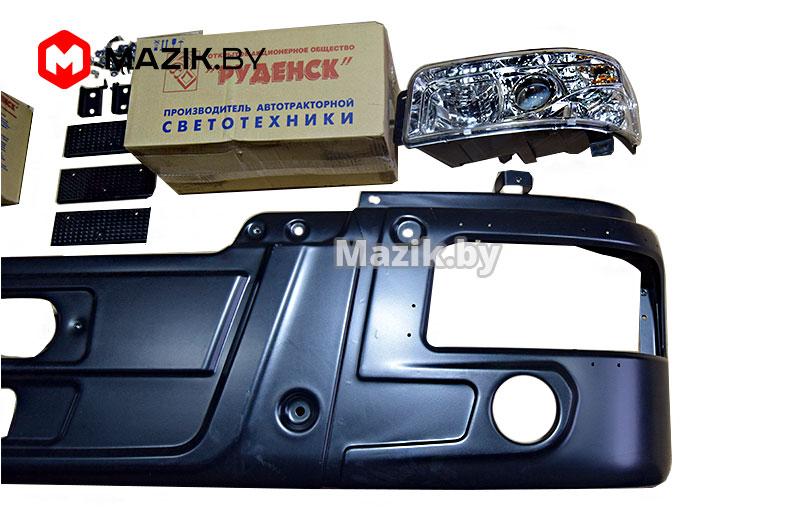 Бампер передний, МАЗ ОАО 2 650119-2803010-000