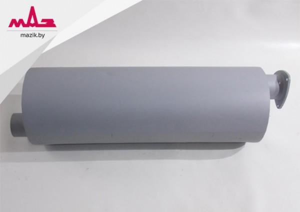 Глушители системы выпуска МАЗ 1