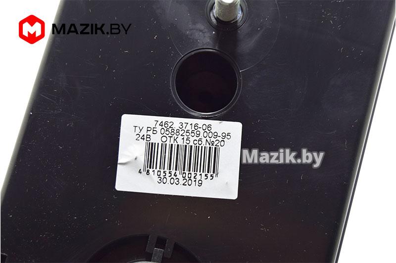 Фонарь задний (евро) правый, байонет сзади (АМАЗ), Руденск 2 7462.3716-06