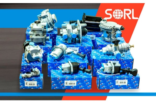 Продукция SORL 8