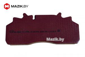 DAF аналог WVA29126 АМАЗ--206
