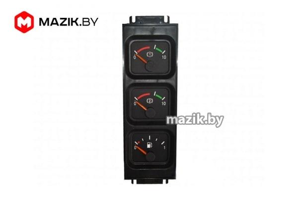 Блоки указателей ЭК8048 для щитка приборов ЩП8076 ВЗЭП 9
