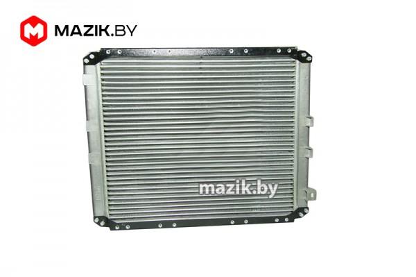 Радиатор МАЗ 8