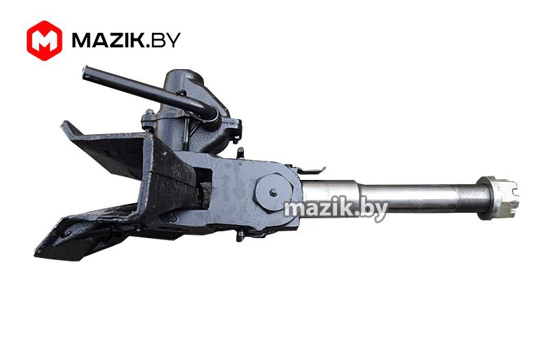 Буксирный прибор (фаркоп) для автомобилей МАЗ 2