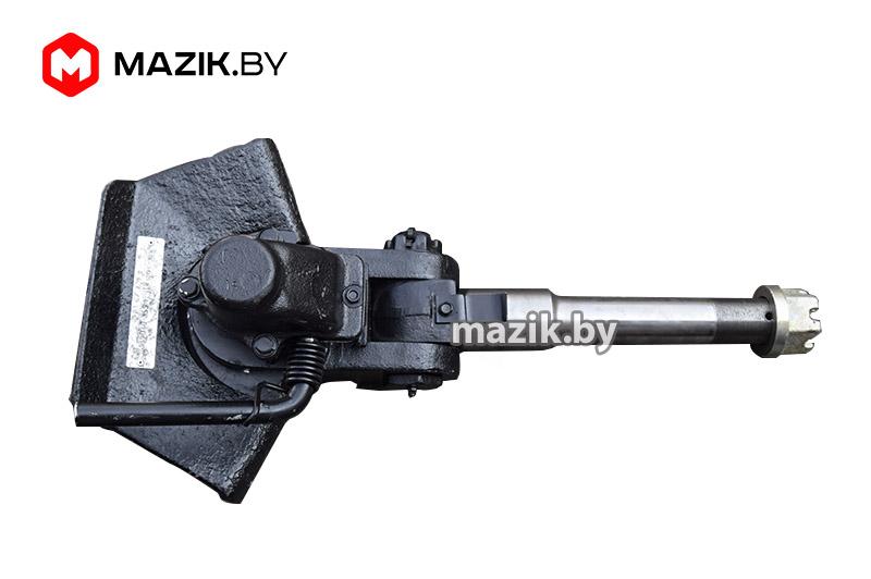 Буксирный прибор (фаркоп) для автомобилей МАЗ 1