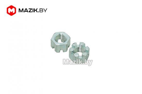 Гайка М22*1.5 оси стабилизатора заднего подрессоривания, МАЗ ОАО 1 374932