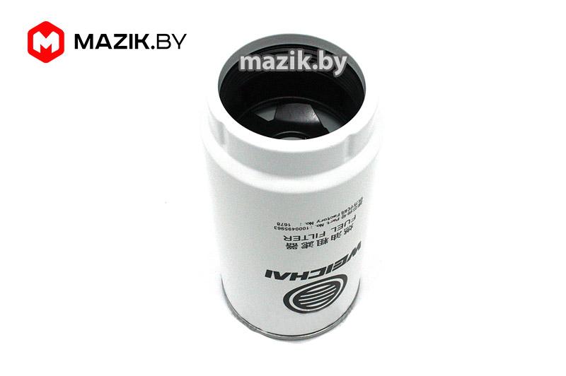 Фильтр грубой очистки МАЗ 2
